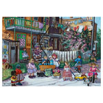 12732 - Canadian Artist Collection from Trefl - Alley Fun by Pauline Paquin