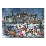15093 - Trefl Canadian Artist Collection: Celebrate Montreal by Pauline Paquin - 1000 Pc Puzzle