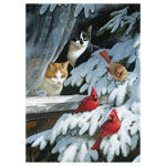 CH Bird Watchers 1000 Piece Puzzle