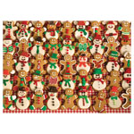 9480 - CH Christmas Bakesale 1000 Piece Puzzle