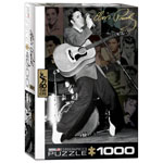 11778 - Eurographics Elvis Presley Collage 1000-Piece Puzzle