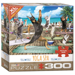 15968 - Eurographics Yoga Spa 300 XL Pc Puzzle (8300-5454)