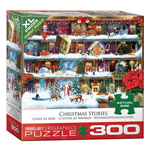 Eurographics Christmas Stories 300 XL Pc Puzzle (8300-5397)