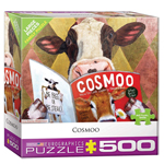 16015 - Eurographics Cosmoo 500 Large Pc Puzzle (8500-5547)