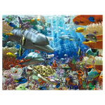 10038 - Ravensburger Oceanic Wonders - 3000 pc Puzzle