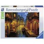 Ravensburger Waters of Venice - 1500 pc Puzzle