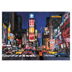 10122 - Ravensburger Times Square, NYC - 1000 Pc Puzzle