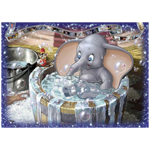13848 - Ravensburger Disney Dumbo Collector's Edition 1000 Piece