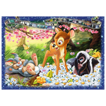 Ravensburger Disney Collector's Edition Bambi - 1000pc Puzzle