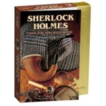 Sherlock Holmes and The Speckled Band Mystery Jigsaw Puzzle