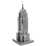 7733 - Metal Earth  Empire State Building Puzzle