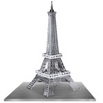 7734 - Metal Earth  Eiffel Tower Puzzler