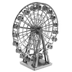8773 - Metal Earth  Ferris Wheel