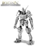 13363 - Iconx 3D Metal Model Kits - Gundam Barbatos