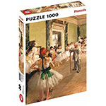 16612 - Piatnik Degas Dancer 1000pc