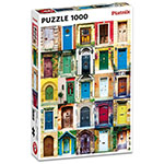 16615 - Piatnik Doors 1000pc