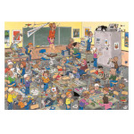 15395 - Jan van Haasteren Find the Mouse - 500pc puzzle (17280)