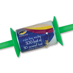 Kite Line/Stake Winder - 30 lb./500 ft.