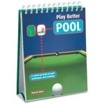 3583 - Play Better Pool by Duncan Steer