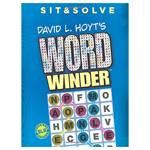 10378 - Sit and Solve - Word Winder