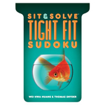 9394 - Sit And Solve Tight Fit Sudoku