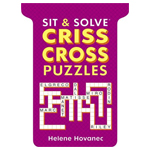 10663 - Sit And Solve Crisscross Puzzles