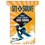 10653 - Sit And Solve Double Black Diamond Hard Sudoku