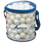 Bucket of 72 1 star  Table Tennis Balls
