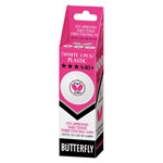 12848 - Butterfly 3-Star A40+ Ball - 3 Pack