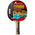 3626 - Swiftflyte Typhoon Tennis Racket with Anatomic Hollow Handle