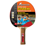 3627 - SwiftFlyte Storm Table Tennis Racket - Anatomic Handle