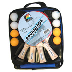 13425 - Kettler Advantage 4-Player Table Tennis Set