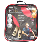5707 - Joola Hit 4 Player Table Tennis Set