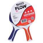 9424 - Stiga Flow Outdoor Table Tennis Set