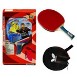 9660 - Butterfly 201 FL Racket