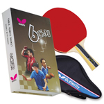 9665 - Butterfly 603 - FL Racket