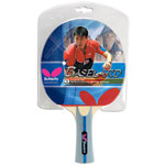 6043 - Butterfly Baselard Table Tennis Racket