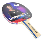 6048 - Butterfly Jian Chinese Penhold Table Tennis Racket