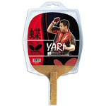 6049 - Butterfly Yari Japanese Penhold Table Tennis Racket