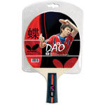 6050 - Butterfly Dao Chinese Penhold Table Tennis Racket
