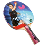 13159 - Butterfly Nakama S-5 Table Tennis Racket