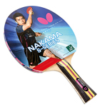 13160 - Butterfly Nakama S-2 Table Tennis Racket