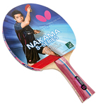 13161 - Butterfly Nakama S-3 Table Tennis Racket