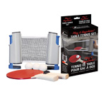 14008 -  Swiftflyte Table Tennis Play Anywhere Set