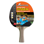 3750 - SwiftFlyte Storm Table Tennis Racket - Concave Handle