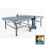 11938 - Kettler Indoor 10 Table Tennis Table - Sold Out