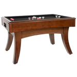 9801 - Legacy Elite Ella Bumper Pool Table
