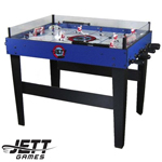 5417 - Jett Ice Raider Rod Hockey Table