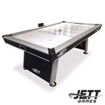 Jett Striker 7ft Air Hockey Table