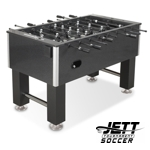 3768 - Jett Tournament Foosball Table
